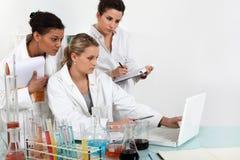 Free Scientific Research Stock Photo - 28297690