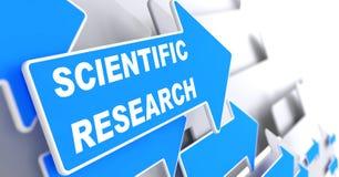 Scientific Research. Science Concept. Stock Image