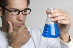 Scientist Stock Photos