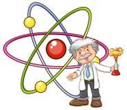 A scientist Stock Photo
