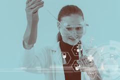 Scientist medical research lab healthcare stock photos