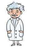 Scientist Royalty Free Stock Photo