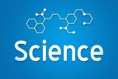 Scienza Fotografia Stock