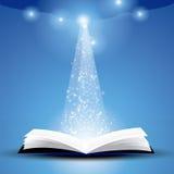 Scifi książka ilustracja wektor