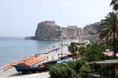 Scilla - Calabria fotos de stock