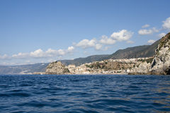 Scilla Calabria Stock Images