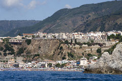 Scilla - Calabria Stock Photos