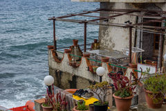 Scilla in Calabria Royalty Free Stock Image