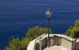 Scilla Calabria, Italien, Europa Arkivfoto