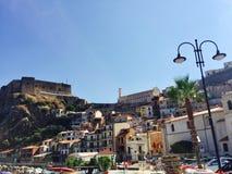 Scilla Italy stock photos
