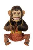 Scimpanzé meccanico Fotografia Stock Libera da Diritti