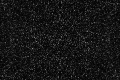 Scintillement noir blanc photo libre de droits