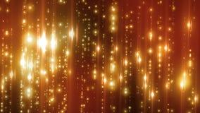 Scintillements 1 de lumière illustration stock