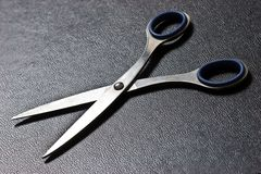 Scissor Royalty Free Stock Photography