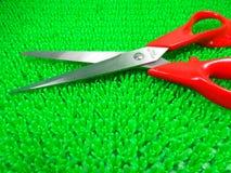 scissor Imagem de Stock