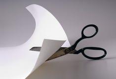 Scissors Royalty Free Stock Photos