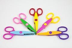 Free Scissors Stock Image - 21163571
