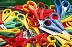 Scissors Royalty Free Stock Photography