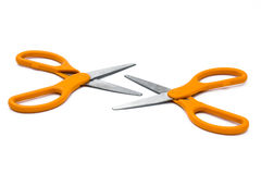 Scissors Stock Photography
