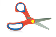 Scissors Stock Photo