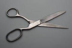 Scissors stock image