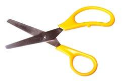Scissors for children Stock Photography