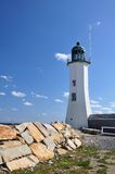 Scituate Summer Light Stock Photography