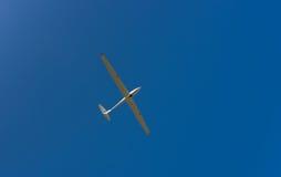 Scivolare del cielo Fotografie Stock Libere da Diritti