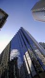sckyscrapers Hong Kong Стоковые Изображения