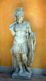 Sclupture décoratif photo libre de droits
