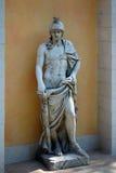 Sclupture décoratif 4 Images libres de droits