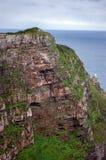 Montagna della Tabella Fotografia Stock