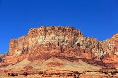 Scogliere di Vermilion, Arizona (1) Immagine Stock Libera da Diritti