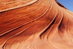 Scogliere regione selvaggia, Arizona, U.S.A. di Paria Canyon-Vermilion Fotografie Stock