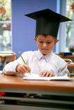 scolaro Fotografie Stock