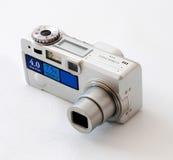Scomparto della macchina fotografica Fotografie Stock Libere da Diritti