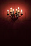 Sconce Stock Image