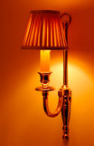 Sconce Royalty Free Stock Photos