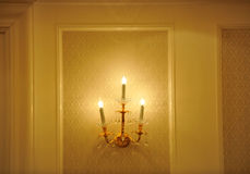 Sconce Stock Images