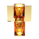 Sconce isolated. On white background Royalty Free Stock Photography