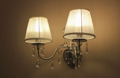 Sconce Royalty Free Stock Photo