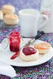 Scone Stock Photography