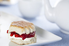 Scone Stock Images