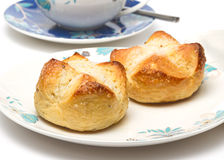 Scone aniseed Royalty Free Stock Image