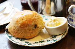 Scone Royalty Free Stock Image