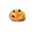 Scone de canneberge Image stock