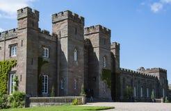 Scone Palace, Perth, Scotland Royalty Free Stock Photos