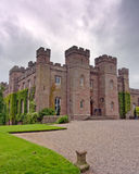 Scone Palace in Scotland Royalty Free Stock Photos