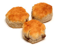 Scones Stock Photo