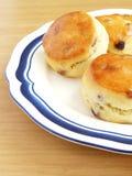 scones Стоковые Фото